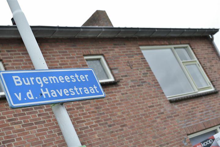 Burgemeester van der Havestraat 77
