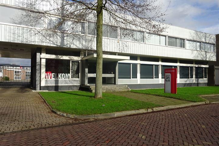 Bruningweg 21, Arnhem
