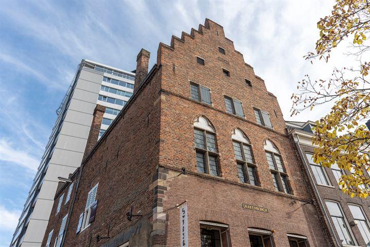 Drakenburgstraat 1, Utrecht