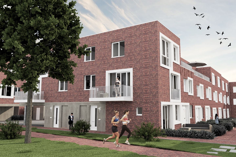 Bekijk foto 2 van Friesestraatweg 207 12