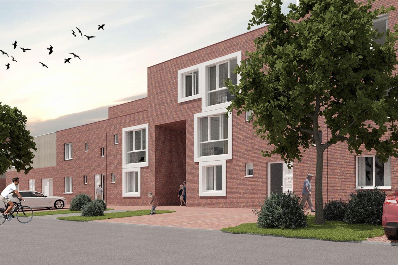 View photo 1 of Friesestraatweg 205 37