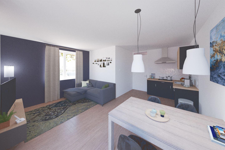 View photo 2 of Friesestraatweg 205 37