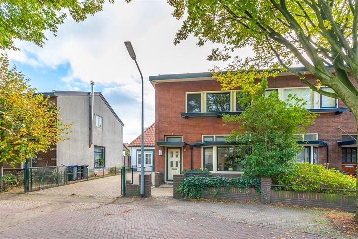 Van Leeuwenhoekstraat 10