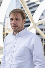 Vincent Swart - Administratief medewerker