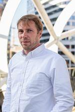 Vincent Swart (Administratief medewerker)