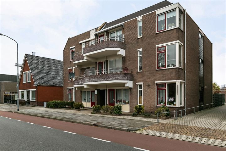 Nassaustraat 39 a