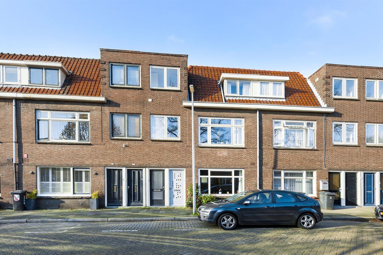 Bekijk foto 1 van Cornelis Mertenssstraat 14