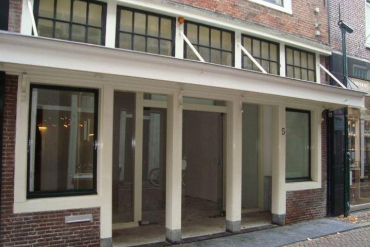 Huigbrouwerstraat 5 A