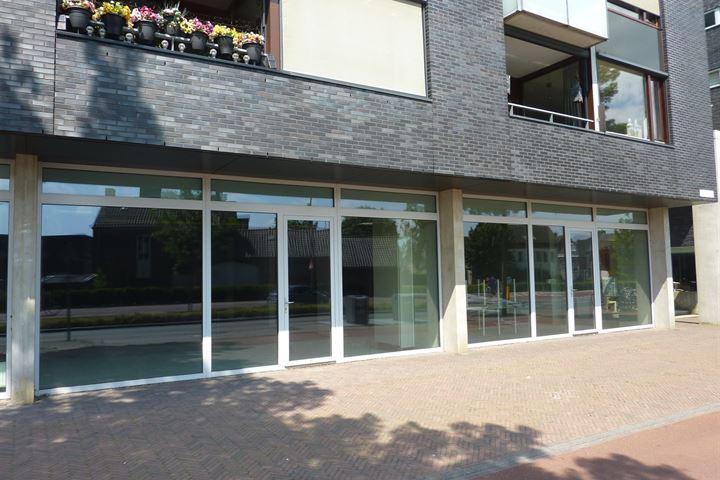 Molenstraat-Centrum 269-271, Apeldoorn