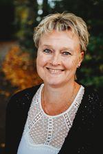 Karin van Gijn (Office manager)