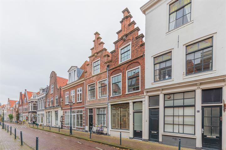 Spaarnwouderstraat