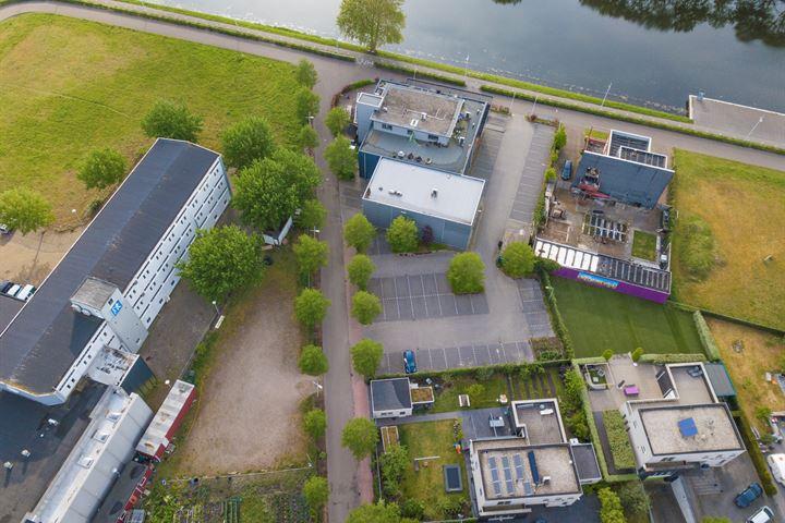 Dynamoweg - Kavel 938
