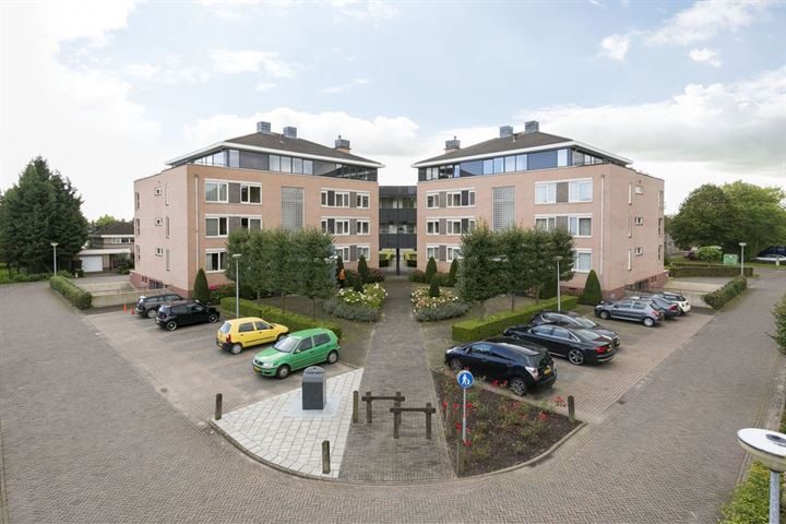 Kuipershof 61