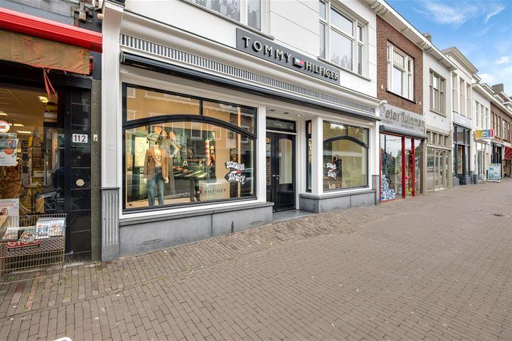 Bergse Dorpsstraat 114-116, Rotterdam