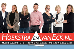 Hoekstra en van Eck Zaanstad