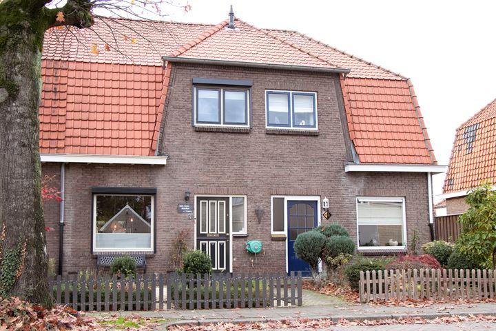 Prins Mauritsweg 9