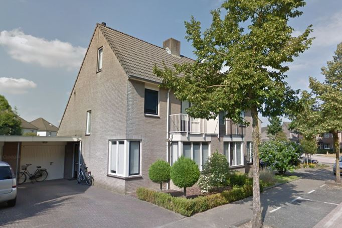 Brouwersbos 88