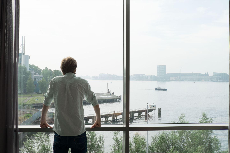 Bekijk foto 1 van Johan van Hasseltweg 2 -32