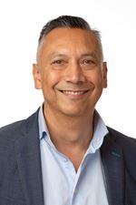 Jozef Groenhout (NVM-makelaar (directeur))