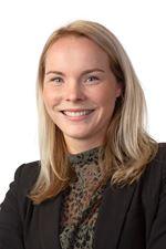 Aileen Taselaar (Commercieel medewerker)