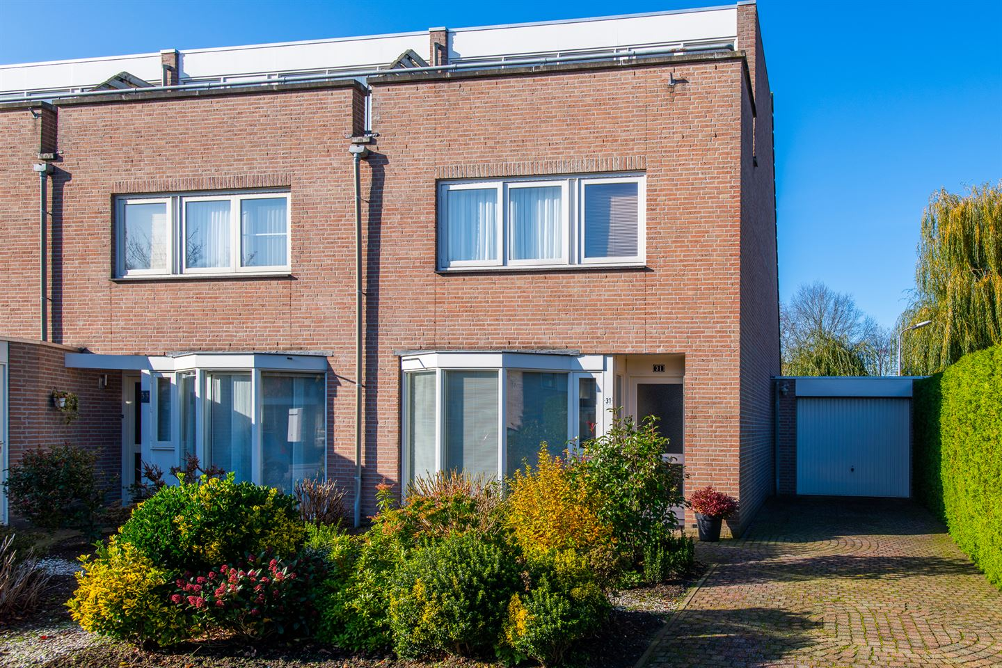 View photo 1 of Markelostraat 31