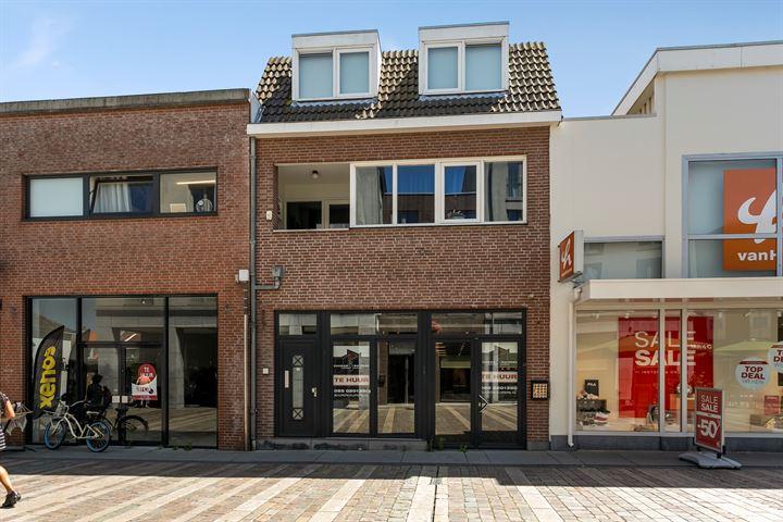 Sint-Josephstraat 45, Bergen op Zoom