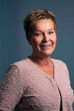 Nancy Jeltes (Commercieel medewerker)
