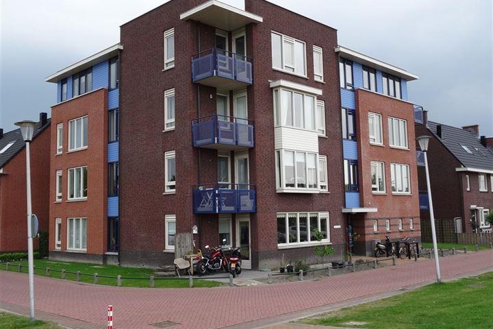 Gouden Buurten - appartementen