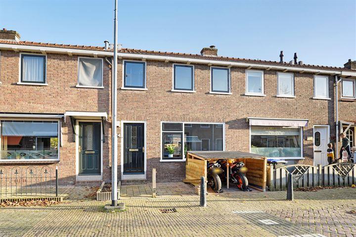 Nessestraat 24