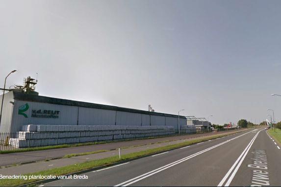 Bekijk foto 5 van Nieuwe Bredase Baan 4