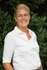 Kim Spijkerman (Real estate agent assistant)