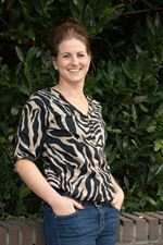 Marleen van der Meulen (Commercieel medewerker)