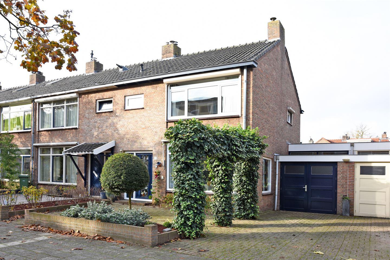 View photo 1 of Tijgerstraat 10