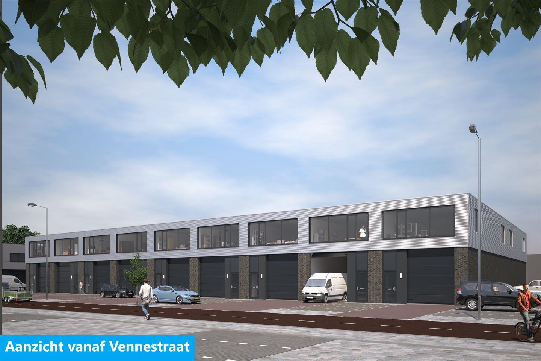 Bekijk foto 1 van Vennestraat type G-units