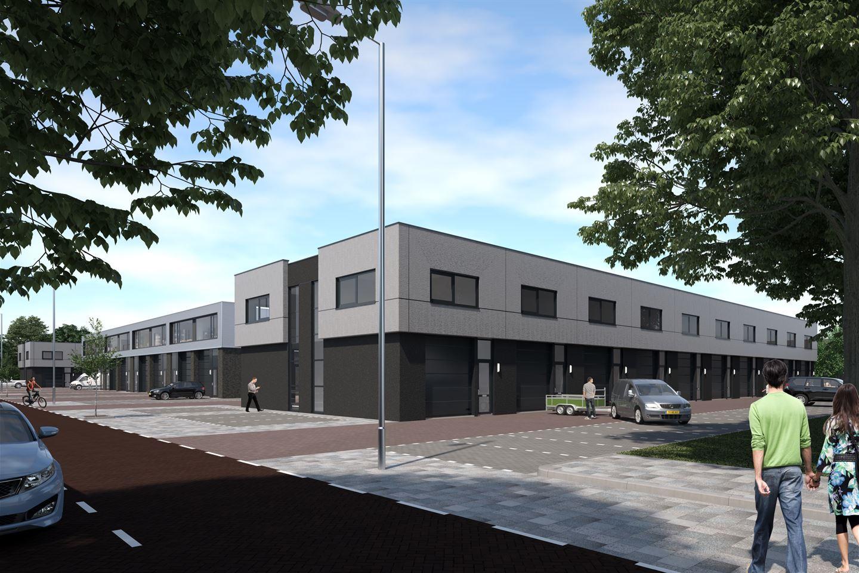 Bekijk foto 1 van Vennestraat type K-units