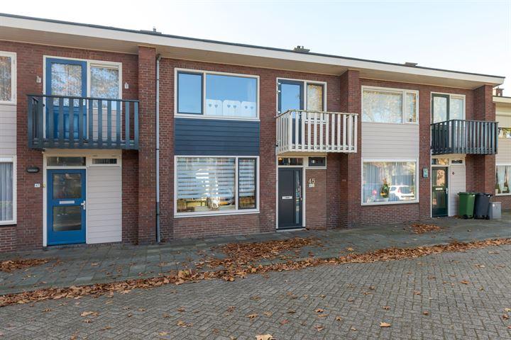 Jan van Cuykstraat 45