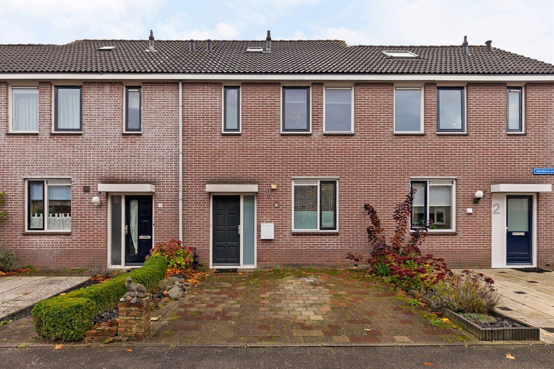View photo 2 of Harderwijkpad 4
