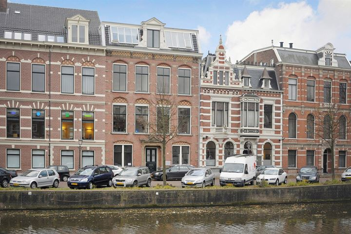 Nieuwe Gracht 49 E, F, Haarlem