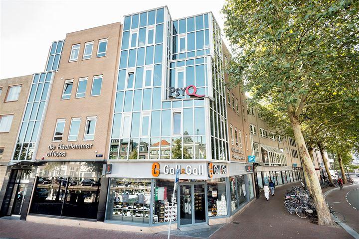 Oude Rijn 57-61, Leiden