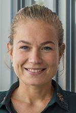 Margot Engelen - Kandidaat-makelaar