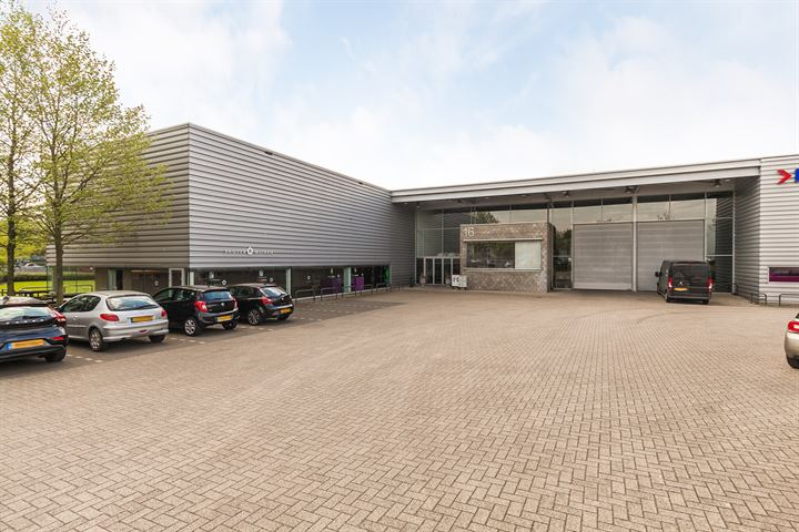 Withuisveld 16, Maastricht
