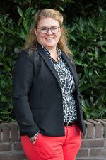 Lisette Hentenaar (NVM real estate agent)
