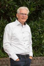 Pascal Hentenaar (NVM real estate agent)