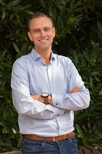 Arjan Spang (NVM real estate agent)