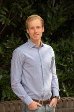 Leon Esinge (Commercieel medewerker)
