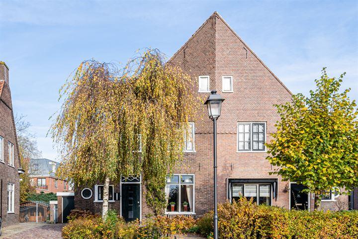 Van Reenenpark 8