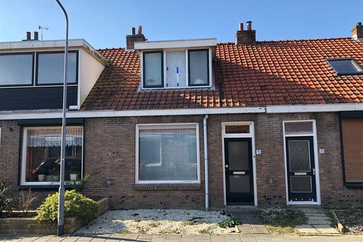Prins Hendrikstraat 15