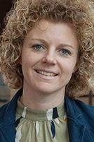 Caroline Janssen (Commercieel medewerker)