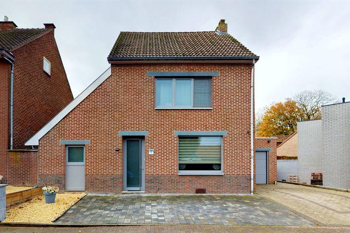 Kruisstraat 4, 3620 Veldwezelt - België
