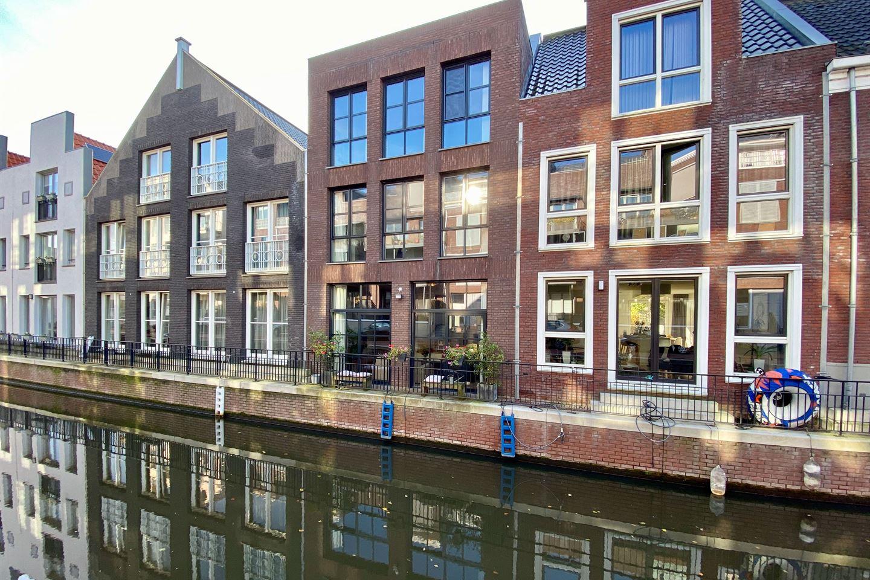 Bekijk foto 4 van Dr. R. van Lutterveltstraat 8